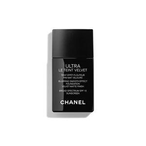 Authentic Chanel ultra velvet fondation
